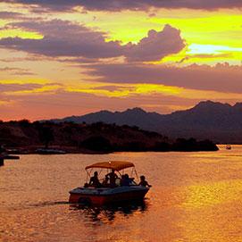 Quality Inn Lake Havasu Lake Havasu
