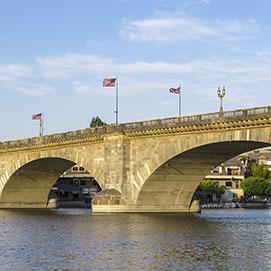 Quality Inn Lake Havasu London Bridge
