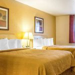 Quality Inn & Suites Lake Havasu 2 Queen Beds