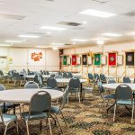 Quality Inn & Suites Lake Havasu Event Space