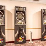 Quality Inn & Suites Lake Havasu Event Space Darts