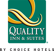 Quality Inn & Suites Lake Havasu Logo