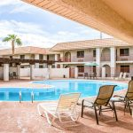 Quality Inn & Suites Lake Havasu Outdoor Pool